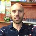 Antonio Di Mauro, 37, Acireale, Italy