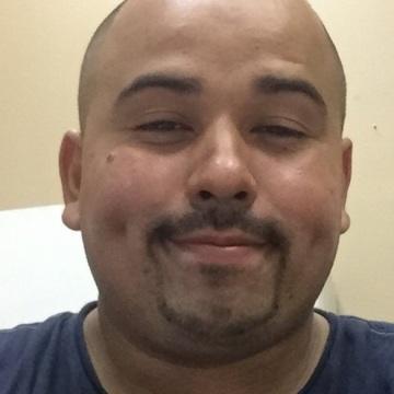 Ever Varela, 34, Frisco, United States