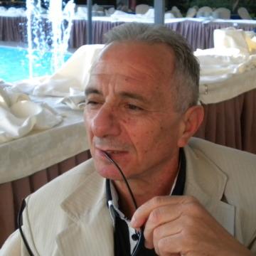 Stefano Corvaglia, 67, Orzinuovi, Italy