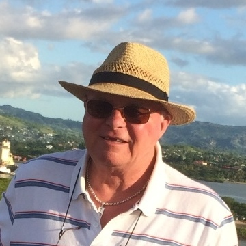 James, 68, Granada, Spain