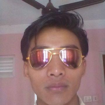 jone, 32, New Delhi, India