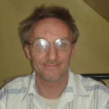 Paul Treuren, 58, Manila, Philippines
