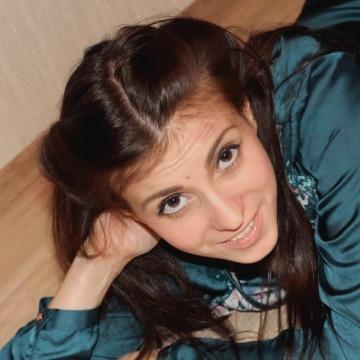 Светлана, 24, Ekaterinburg, Russia
