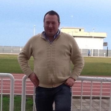 Giuseppe Giaccio, 44, Rome, Italy
