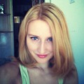 Оксана Ермилова, 26, Chelyabinsk, Russia