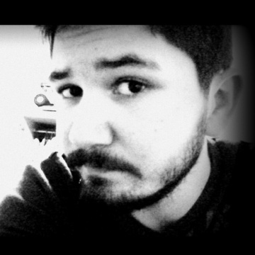 Fatih Bayram, 23, Istanbul, Turkey