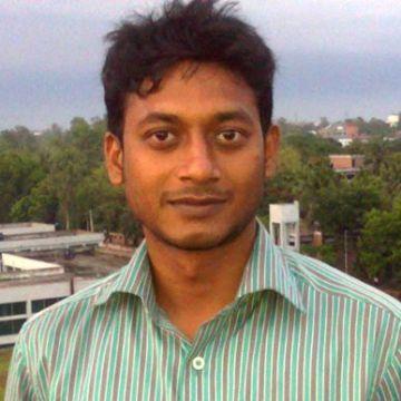 Faltu Manush, 33, Rajshahi, Bangladesh