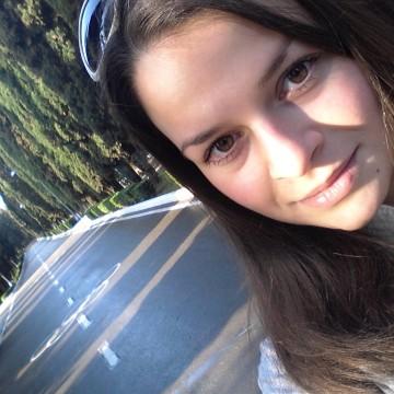 Elena Andreeva, 27, Moscow, Russia
