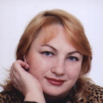 Natalia, 47, Cheboksary, Russia