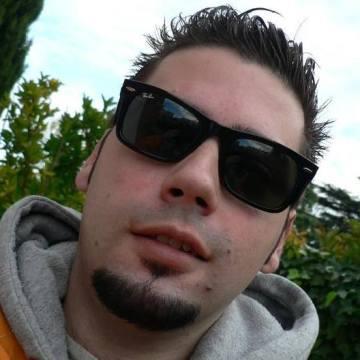 Antonio, 39, Modena, Italy