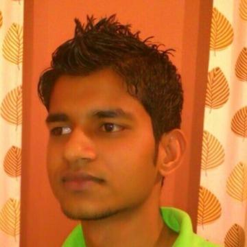 Nazrul Islam, 24, Sharjah, United Arab Emirates