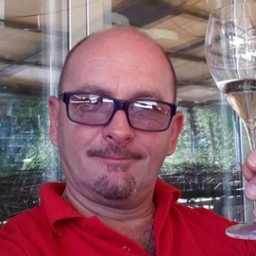 Craig, 54, Chicago, United States