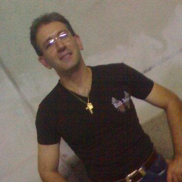 Massimo Storniolo, 47, Gorizia, Italy