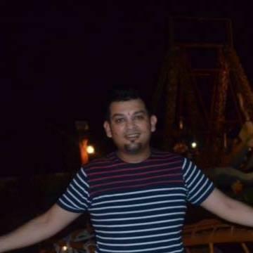 Atul, 32, Delhi, India