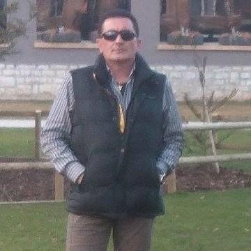 Riccardo , 46, Cosenza, Italy