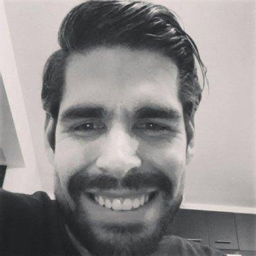 Rick Guadarrama, 30, Mexico, Mexico