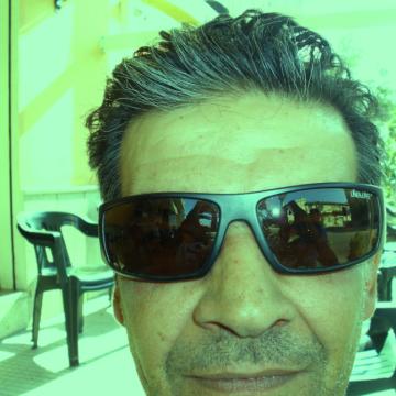 Giuseppe Mastio, 48, Sassari, Italy