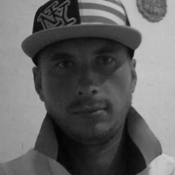 Eugen Eugen, 33, Napoli, Italy