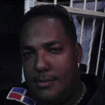 Richard Villalona, 39, Higuey, Dominican Republic