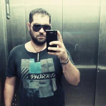 Tarek, 32, Dubai, United Arab Emirates