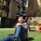 Justin Zhou, 28, Adelaide, Australia