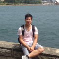Justin Zhou, 27, Adelaide, Australia