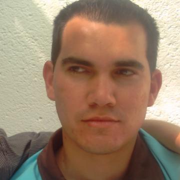 Jaime, 34, Granada, Spain