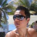 Марио Баниага, 33, San Juan, Puerto Rico