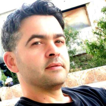 Eli Eli, 38, Beyrouth, Lebanon