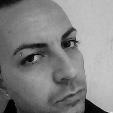 Piero Placona, 35, Rome, Italy