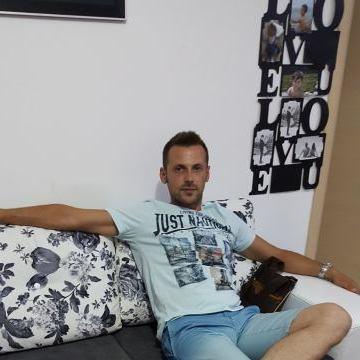 Florian Van, 31, Tirana, Albania