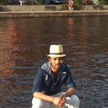 Anton Silva, 34, Wenden, Germany