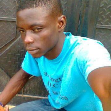 okoro emmanuel, 30, Lagos, Nigeria