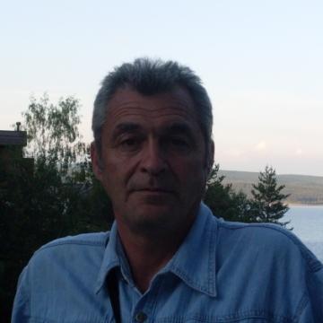 Liudmil Iakimov, 57, Kyustendil, Bulgaria