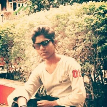 Shagy, 20, Pune, India