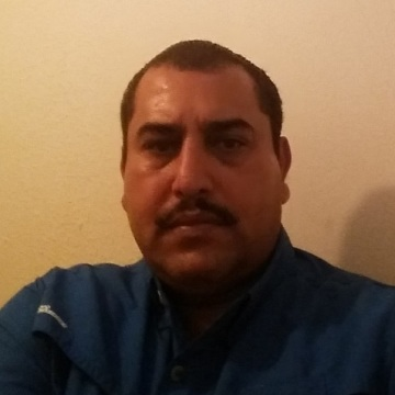 Yassin Obaid, 40, Moss Point, United States