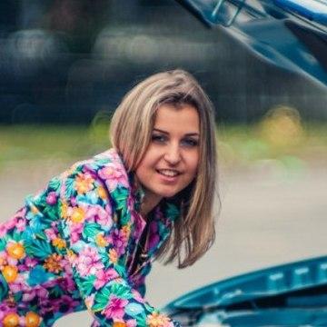 Юля Трощило, 26, Kremenchug, Ukraine