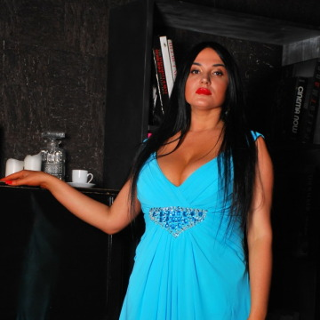 Анастасия, 33, Moscow, Russian Federation