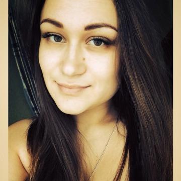 Juliana Eliseeva, 23, Nizhny Novgorod, Russian Federation