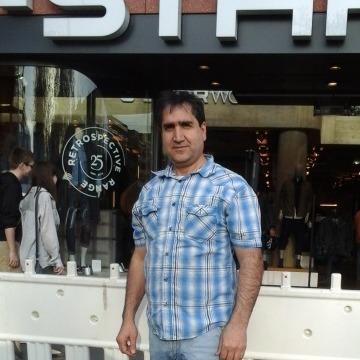 sam, 47, Koln, Germany