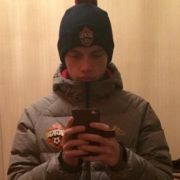Сергей , 20, Penza, Russia