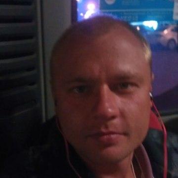 Елисей, 31, Moscow, Russia