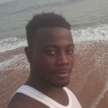 Ken, 27, Lagos, Nigeria