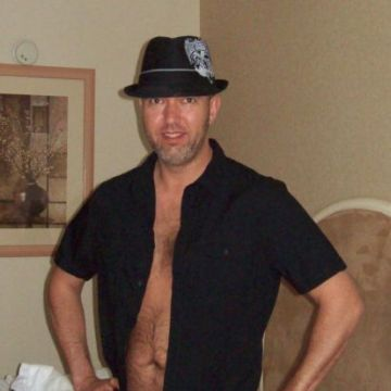 Michael Wright, 45, Braselton, United States