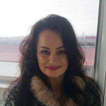 Negru Tudorita, 45, Bucharest, Romania