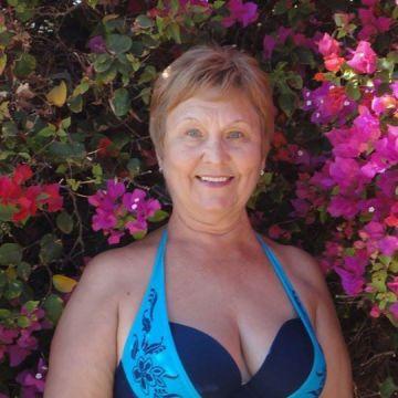 Татьяна, 63, Rostov-na-Donu, Russia