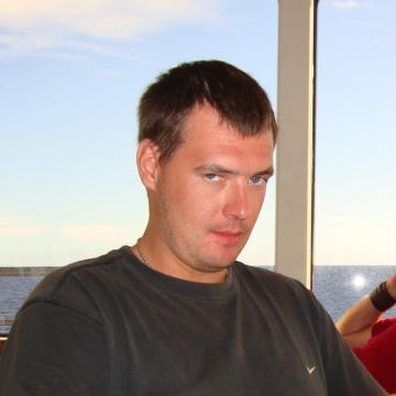 Andrey Krivolapov, 28, Arona, Spain