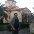 Mehmet Gul, 36, Nevsehir, Turkey