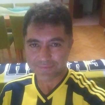 TC Hasan Çelenk, 49, Antalya, Turkey