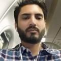 Faraz Hussain, 38, Al Khobar, Saudi Arabia